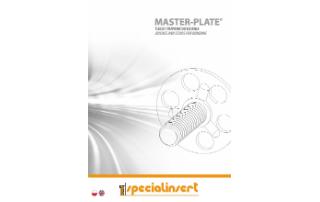 "masterplate wiadomosci - Polska Wersja Katalogu ""Master-Plate"" gotowa!"