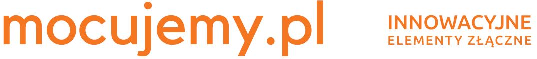 Mocujemy.pl | Innowacyjne Elementy Złączne Logo