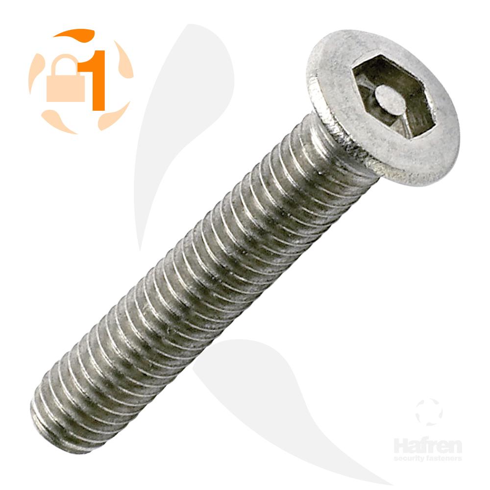 PHRM3512 - ŚRUBY PIN HEX